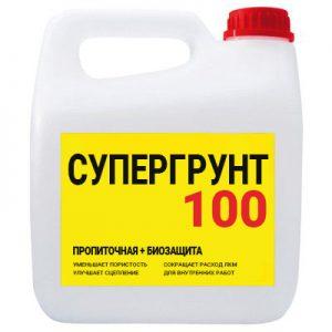супергрунт 100